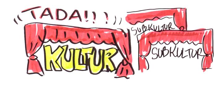 KulturSubkultur